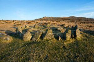 Bronze Age Stone Circle